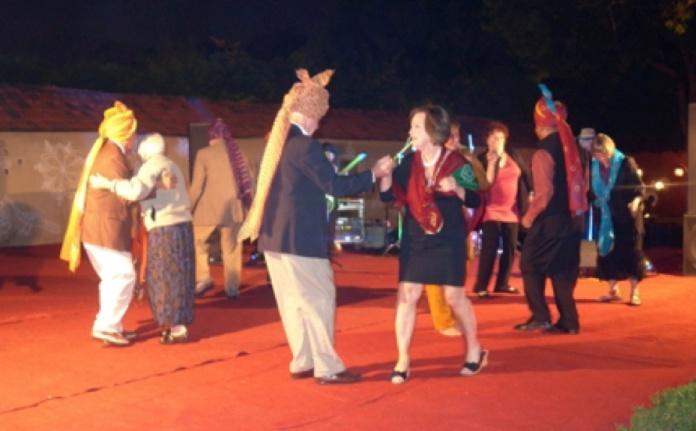 18-DANCING