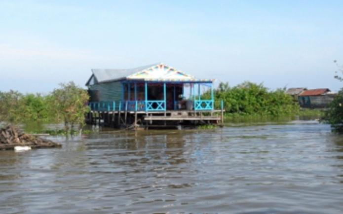 5-HOUSE