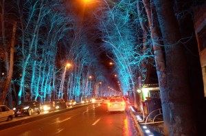 05 LIGHTED STREET