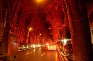 06 LIGHTED STREET