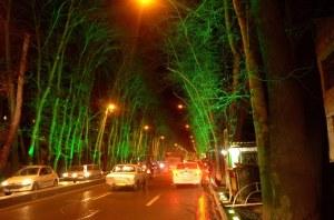 07 LIGHTED STREET