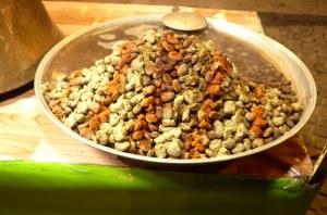 11 Fava Beans