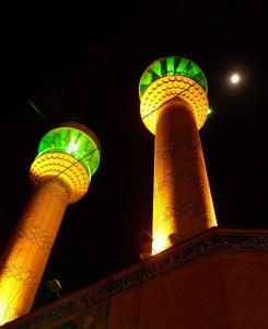 15 Mosque
