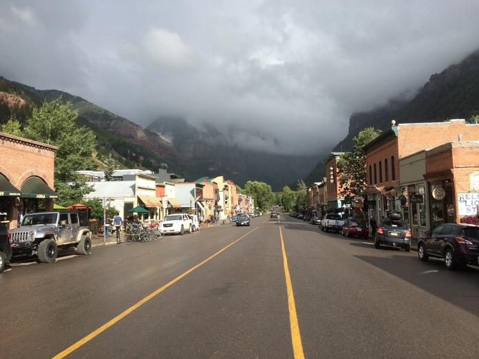 Colorado Avenue 2015