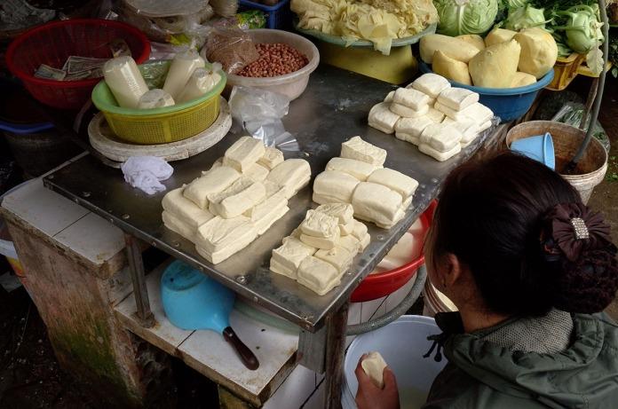114 Tofu