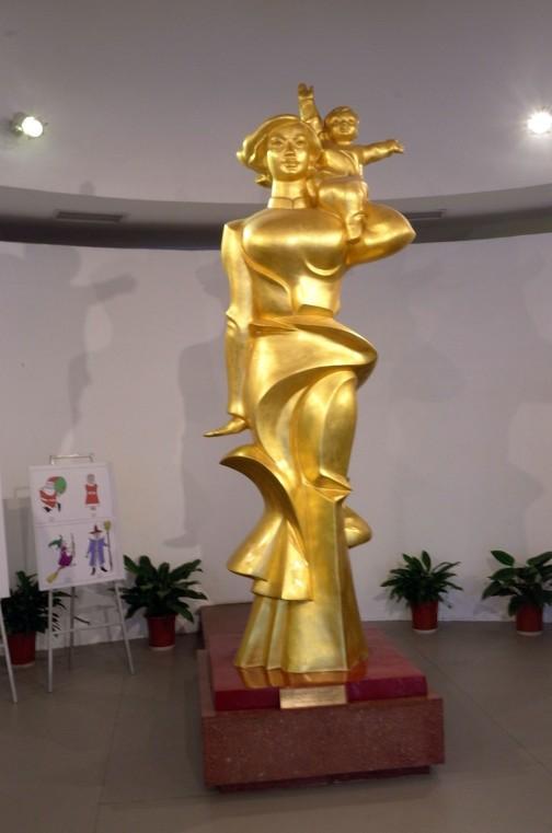 158 Women's Museum