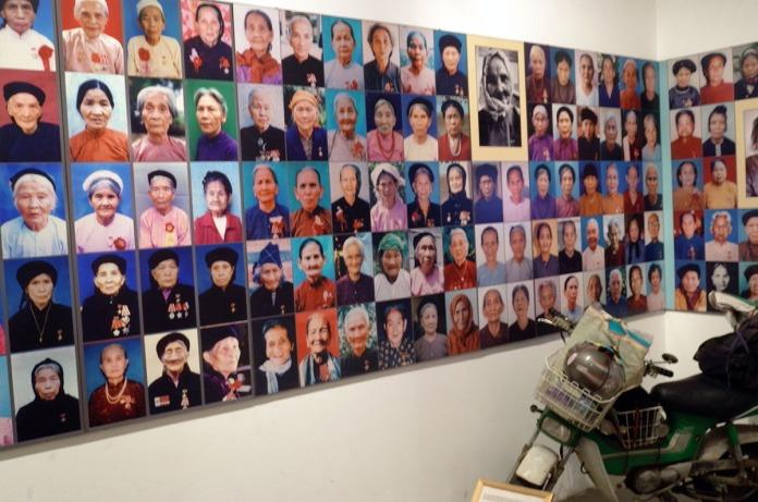 162 Heroic Mothers