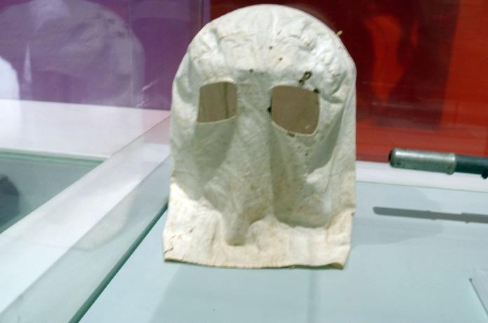 166 Protective Mask