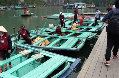 206 Small Boatas