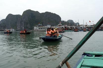 208 Small Boatas