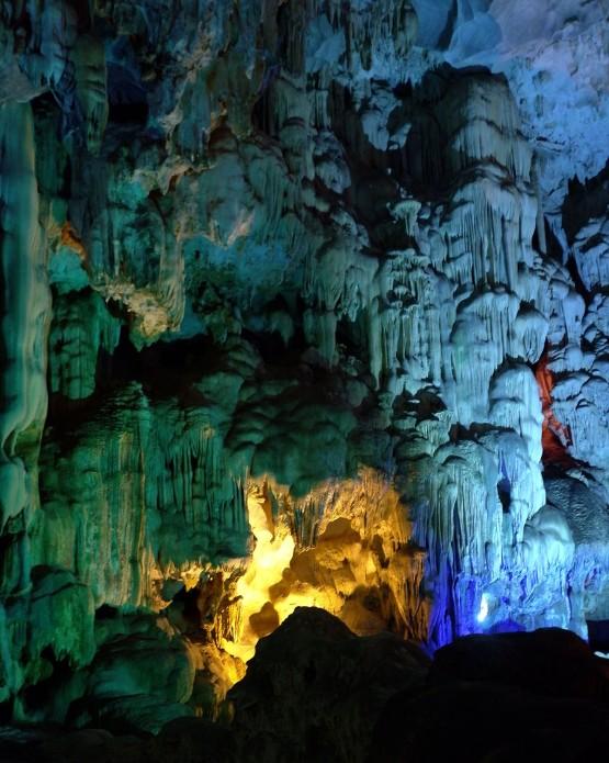 232 Cave Interior
