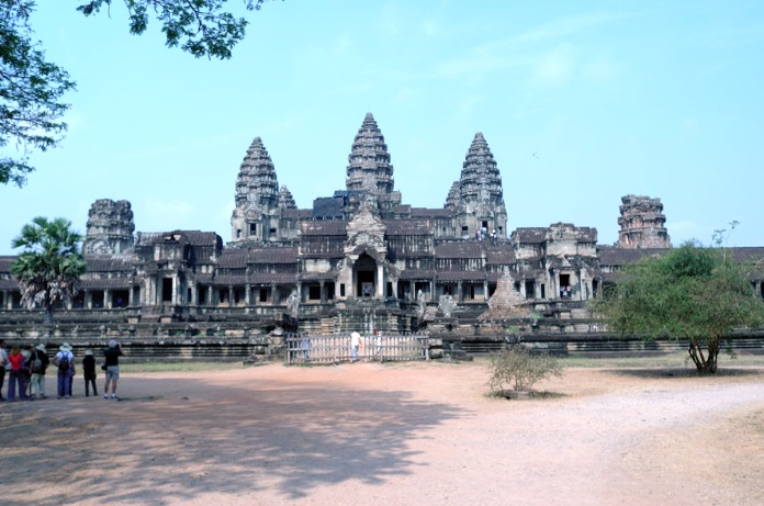 250 Angor Wat