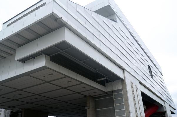 406 Edo-Tokyo Museum