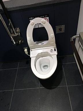 462 Toilet
